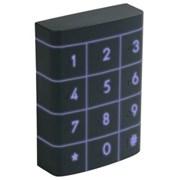AS-ATP2S200 -Backlit keypad