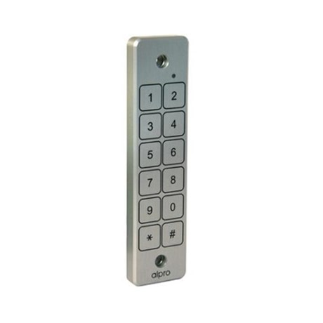 AS626 - Waterproof keypad