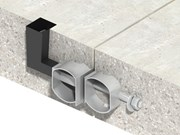 Ancon HLDQ-L30 Lockable Dowel