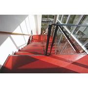 SaarFloor Noppe Stud Rubber Floor Tile