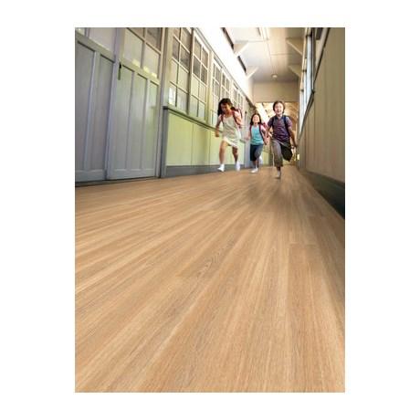 Polysafe Wood fx Acoustix PURSafety Flooring