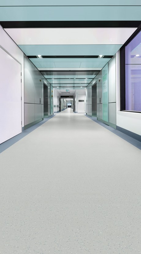 Polysafe Verona PUR Safety Flooring