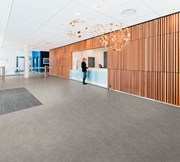 Polysafe Arena PUR Safety Flooring