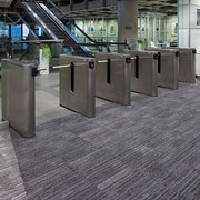 Quadrus - Entrance matting