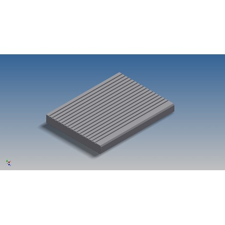 Nosing Stone - PC30