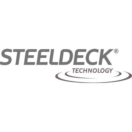 Gyvlon SteelDeck