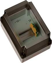 DIN-Rail Interface Enclosure