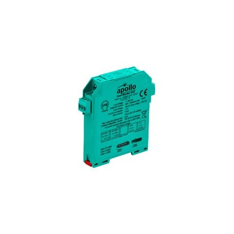 DIN-Rail Zone Monitor with Isolator