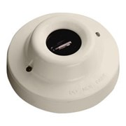 Intelligent Base Mounted UV Flame Detector