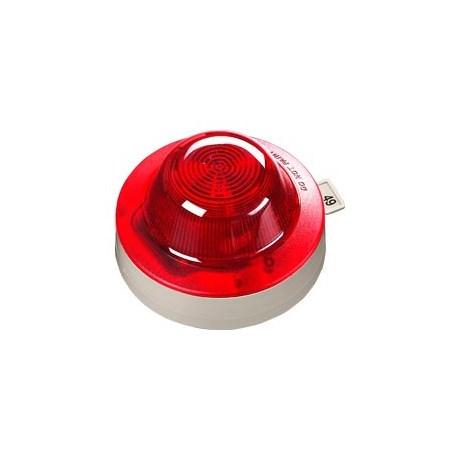 Loop-powered Visual Indicator - Amber
