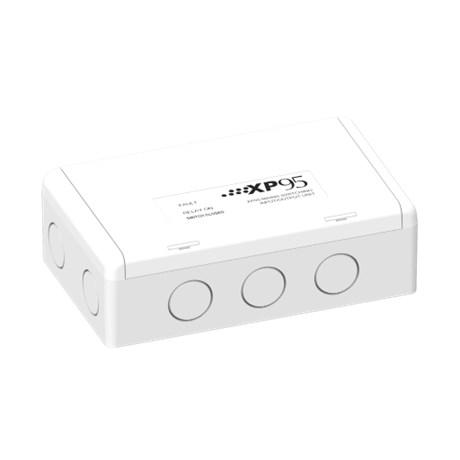 Mains Switching Input-Output Unit