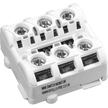 Mini Switch Monitor