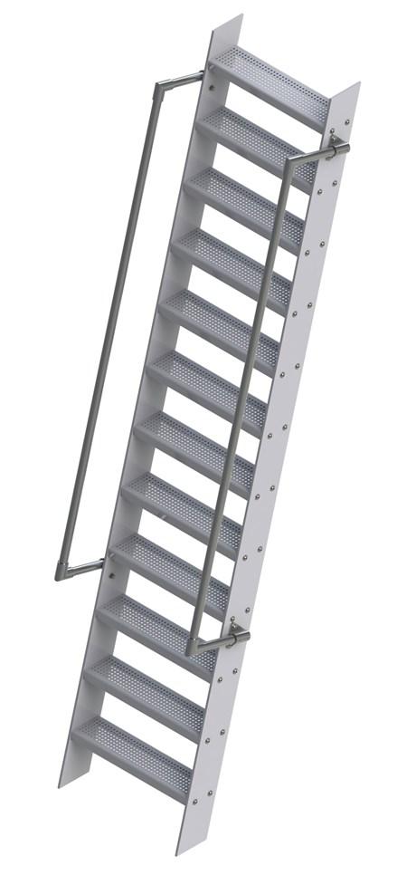 Bilco Ladders BL-COMPA - Companionway (Ships Stair) ladder