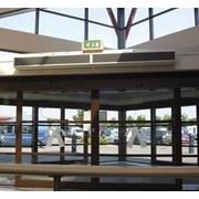 Air Curtains (Surface Mounted) - DAB High Power