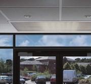 Air Curtains - CAB (Recessed)