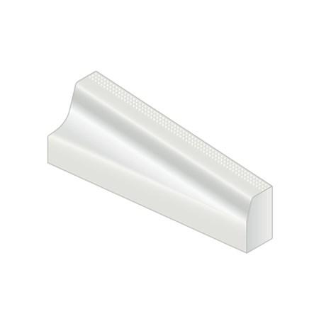Kassel® Slimline Standard Kerb - 160 mm left hand
