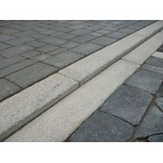 Lugano CS2 Kerb - 3 m internal radius