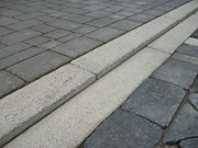 Lugano CS2 Kerb -external angle