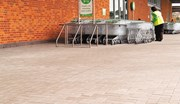 Omega Pencil Edge Block Paving