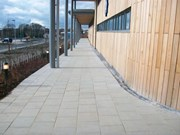 Natural Stone Flag Paving