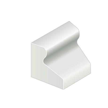 Trief® GST2A Kerb - 1.2 m internal radius