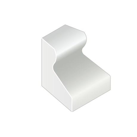Trief® GST2A Kerb - 3.0 mexternal radius