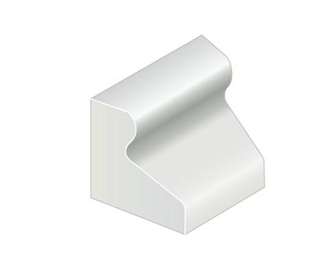 Trief® GST2A Kerb - 6.0 m internal radius