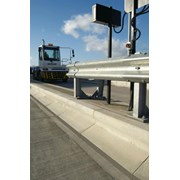 Trief® GST2A LargeTaper Kerb - left hand to HB2