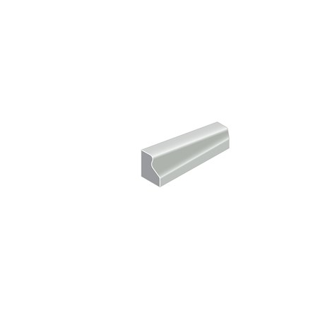 Trief® GST2 Small Taper Kerb - left hand to splay