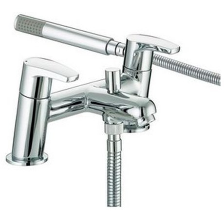 OR BSM C - Orta Bath Shower Mixer Chrome