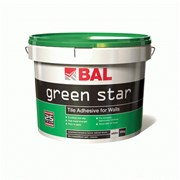 Green Star - Tile adhesive