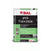 PTB Flexible - Tile adhesive