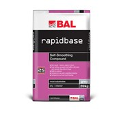 Rapidbase - Self-smoothing compound