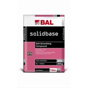 Solidbase - Self-smoothing compound