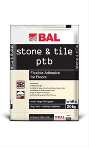 Stone And Tile PTB - Tile adhesive