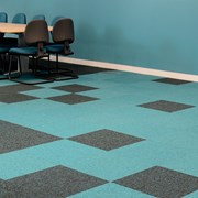 Up/Down - Carpet Tile