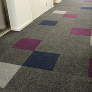 Velour Excel - Carpet Tile