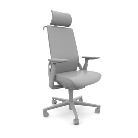 i-Workchair - Office chair