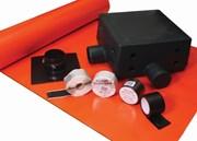 Radbar Amber 2 Gas Barrier