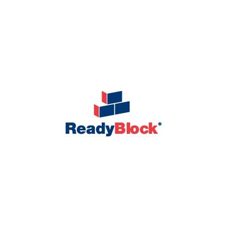ReadyBlock - 1400 Solid LW CT