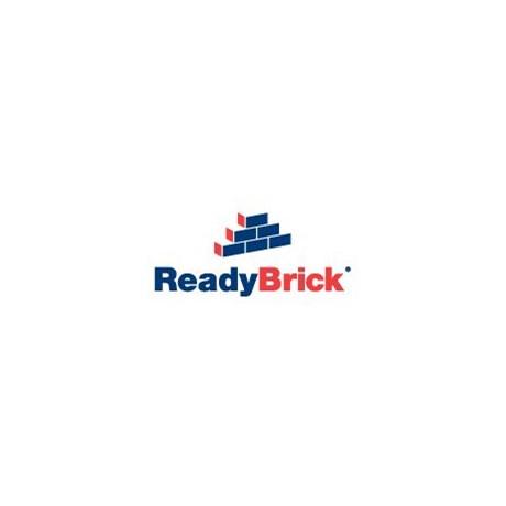 ReadyBrick - 1400 Solid Medium Dense
