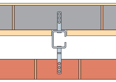 Ancon WP1 Windpost System
