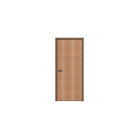 FD30 Single Door Flush Frame
