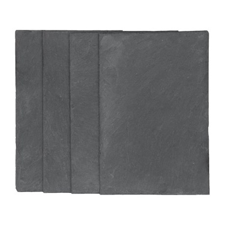 Quarry 98 -Dark grey slate