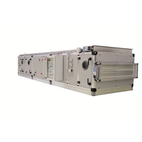 Daikin Applied D-AHU Professional Single Deck