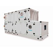 Daikin Applied D-AHU Professional Hospital