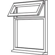 Heritage 2800 Casement - C5 Opener/Fixed