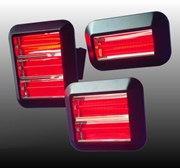 Infrared Heater - QXD / QXDE