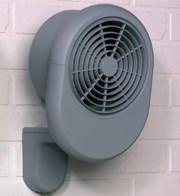 Garage Fan Heater – PFH30E