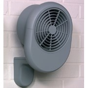 Garage Fan Heater – PFH30E